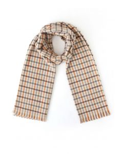 Vintage Check Soft Touch Scarf